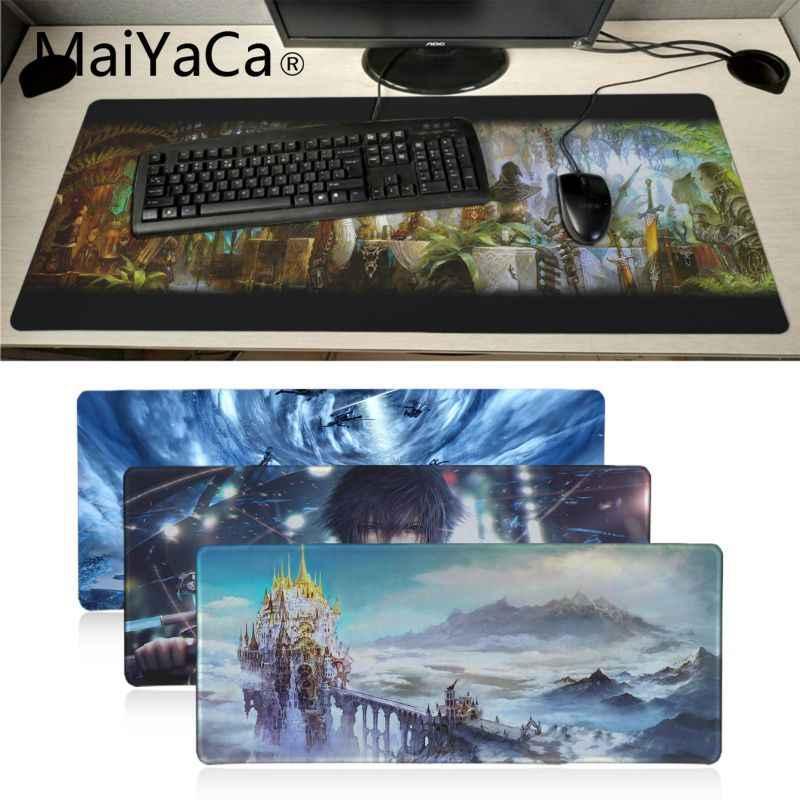 Final Fantasy XIV FF14 Haurchefant Greystone Acrylic