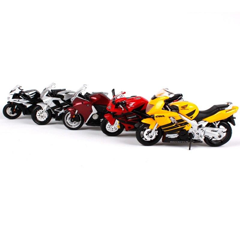 1:18 Maisto Honda VFR1200F Motorcycle Bike Model New in box