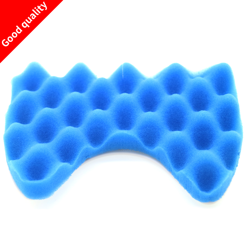 1set high quality vacuum cleaner accessories parts dust filters Heap For Samsung Cup DJ97-01158A SC65 /66/67/68 series DJ97 vacuum pump inlet filters f007 7 rc3 out diameter of 340mm high is 360mm