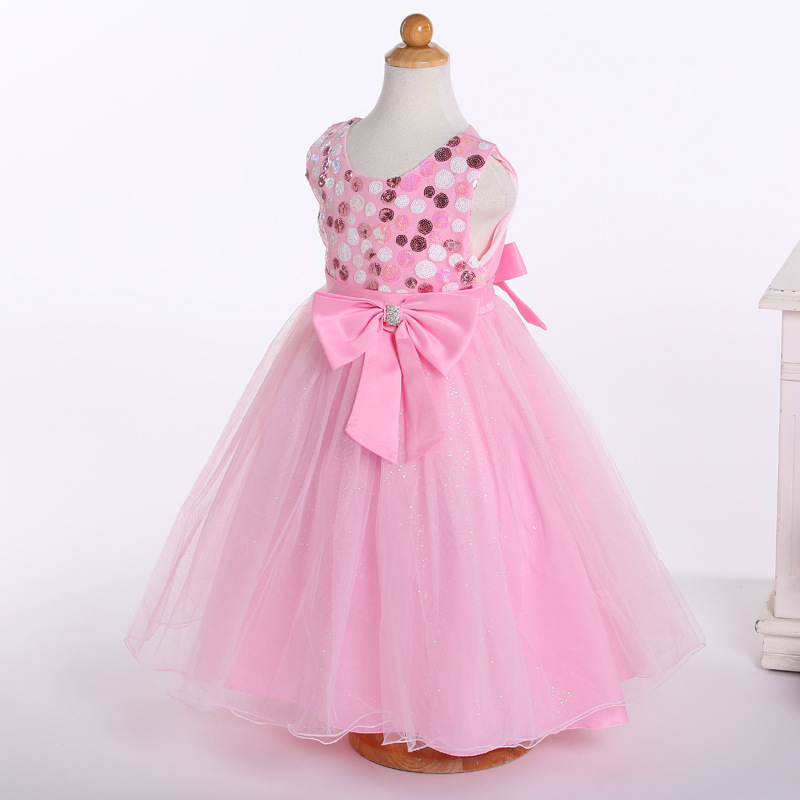 Online buy wholesale 8 year old from china 8 year old for 10 year old dresses for weddings