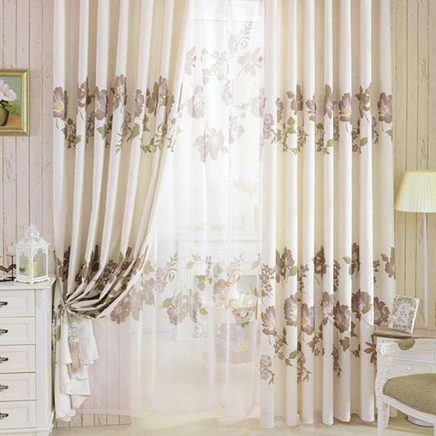floral rstico japons diseo mantn la cortina de colecciones telas para la decoracin del hogar