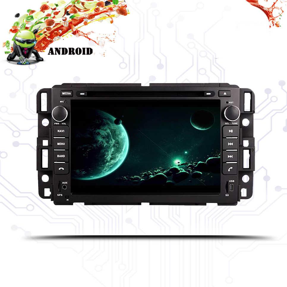 7 дюймов 1024*600 Android 9 0 автомобильный dvd gps навигатор для Chevrolet Aveo Epica Captiva Spark Optra Tos