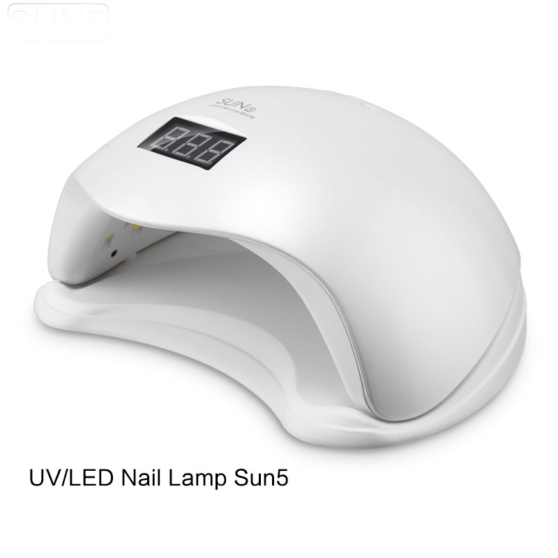 2017 New Arrival 48w Uv Lamp Gel Nail Dryer  Nail Polish Art Tools 30 Leds Uv Led Phototherapy Manicure Machine new pro 48w nail lamp manicure dryer fit uv led builder gel all nail polish nail art tools sun5 professional machine