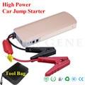 Gasoline Diesel 18000mAh Jump Starter Power Bank for Car Portable Car Battery Jump Starter Charger for Phone Laptop  SOS Light