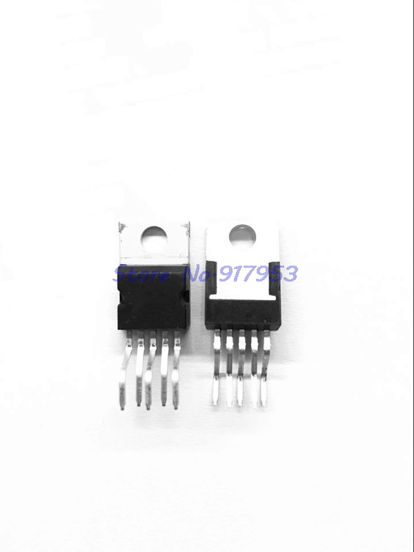 10pcs/lot VIPER50A TO-220 VIPER50 TO220 In Stock
