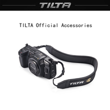 TILTA BMPCC4K CAGE CONFIGURATOR Accessories Lens Adapter Support rod holder Tactical Lanyard Multi Function Top Plate