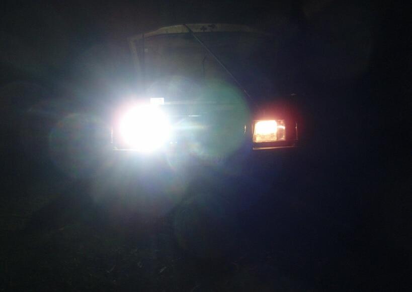 Super Bright Green LED Interior Light Kit for Nissan Patrol GU