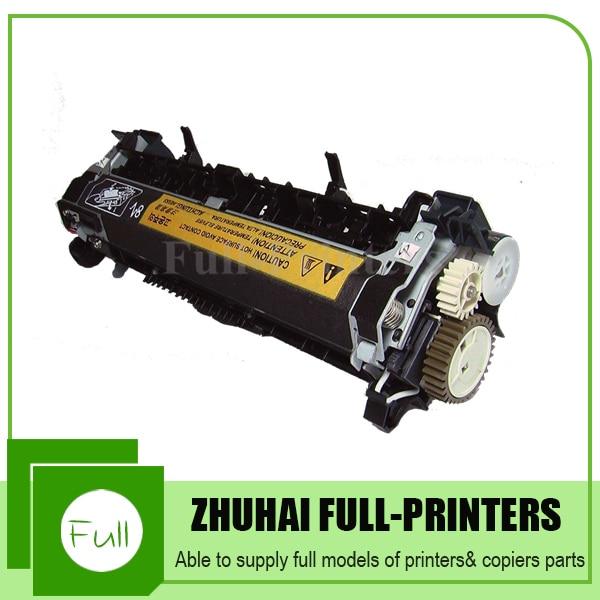 Printer parts Original Refurbished Fuser Unit for HP4014 4015 Fuser assembly RM1-4554-000 laser printer copier  2set driver gear kit for hp p4015 p4515 4015 4014 rc2 2399 000 ru6 0164 000 printer fuser gear