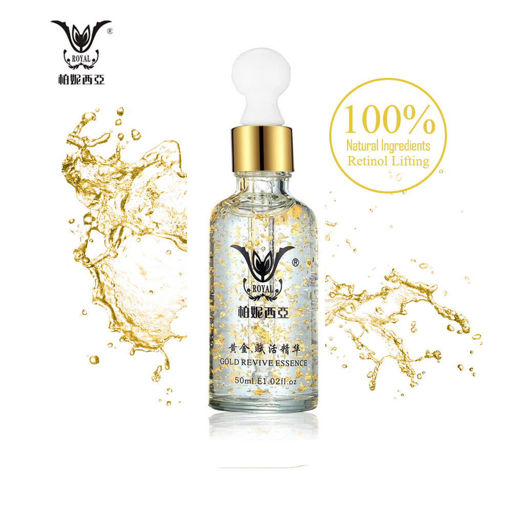 Beauty & Health Serum Active Moisturizing Cream Liquid Water Hyaluronic Acid Essence Light Needle Oil Control Anti-wrinkle Face Essence Serum Whitening New We Take Customers As Our Gods
