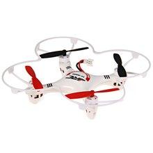 JJRC JJ-1000 Headfree 6 Оси Гироскопа 2.4 Г 4CH RC Quadcopter БНФ с 360 Градусов Eversion