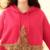 2016 Nueva otoño suéter de invierno en el párrafo largo grueso abrigo caliente abrigos de maternidad de las mujeres Embarazadas de maternidad con capucha ropa