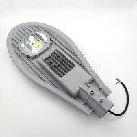 50W led street light AC85 265V 50W*50PCS 3years warranty garden & Sidwalk road lamp led streetlight outdoor waterproof IP65