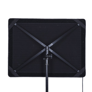 Image 5 - FalconEyes RX 18TD 100W 504pcs ยืดหยุ่น LED Video 3200K 5600K โคมไฟผ้า Rollable แบบเลื่อนได้พร้อมตัวควบคุม & หน้าจอสัมผัส LCD