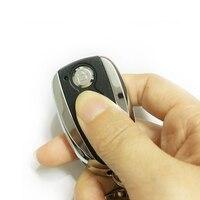 Compatibile con DiTEC NIZZA-Flor-s V2 Telecomando Rolling Code 433 Mhz 4 Pulsante Apriporta Garage apprendimento di Host remoto