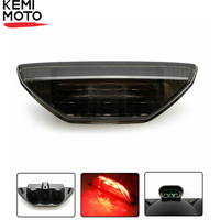 ATV Tail Light Taillight Lamp for Honda TRX 250 300 400 500 700 Rancher Foreman Rubicon Recon 250EX 2006 2014 2010 2011 2012