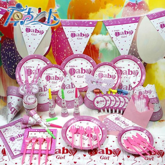 baby girl 1st birthday decorations birthday party decorations kids