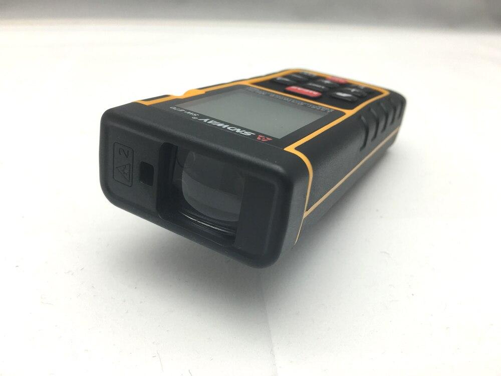 Laser Entfernungsmesser Englisch : Rz ft sndway laser abstand meter entfernungsmesser mt