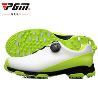 Golf Grips Latex Promotion Rubber Medium(b,m) 2018 Blast! Pgm Shoes Men's Waterproof Sports Double Patented Rotating Buckle