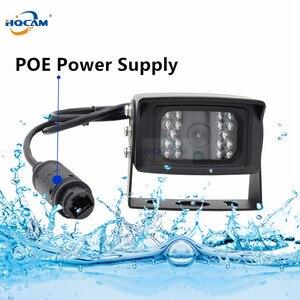 Image 1 - HQCAM POE עמיד למים 1MP 2MP 3MP 4MP 5MP אוטובוס mini מצלמה חיצוני רכב IP מצלמה IR Cut ראיית לילה IP מצלמה xmeye