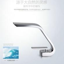 Бесплатная доставка Полный латунь умывальник кран горячей и холодной на одно отверстие высокое качество ванной кран F6101-11