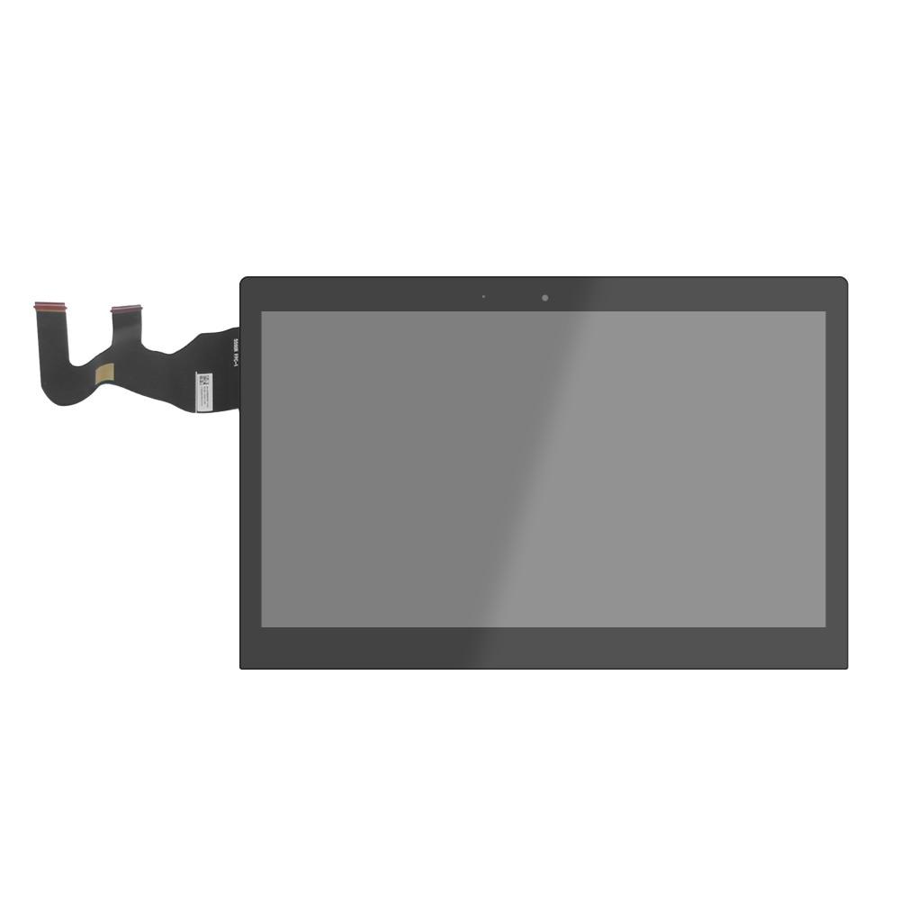 цена на 13.3 LED LCD Touch Screen Digitizer Glass Lens Panel Assembly for Asus ZenBook UX303UA UX303UB UX303LA UX303LB UX303LN