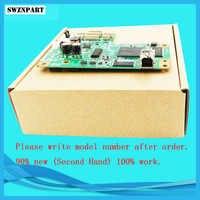 Placa principal lógica da placa do formatter do assy de formatter pca placa mãe mainboard para epson l800 l801 r280 r290 r285 r330 a50 t50 p50