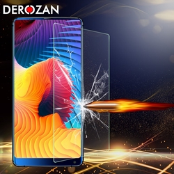На Алиэкспресс купить стекло для смартфона derozan screen protectors for vkworld s8 tempered glass for vkworld s8 proctive ultra thin front film