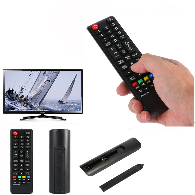 how to connect smart remote to samsung tv