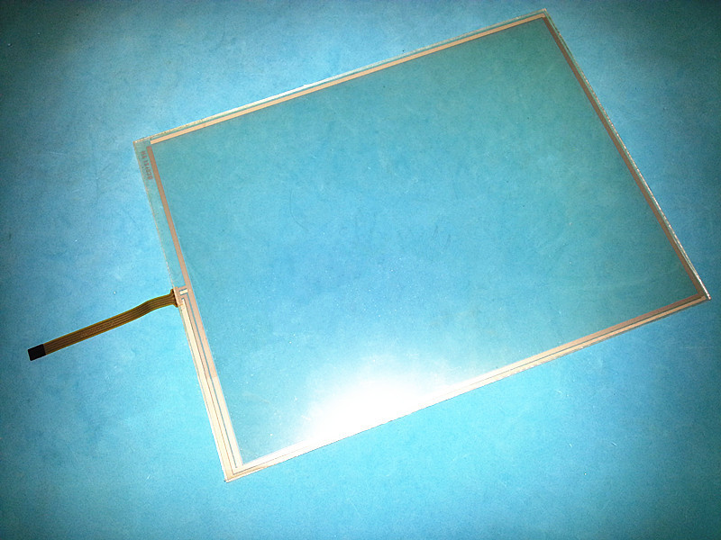 ✓12.1 inch touch for AST-121 AST-121A080A 4 wires touch screen ...