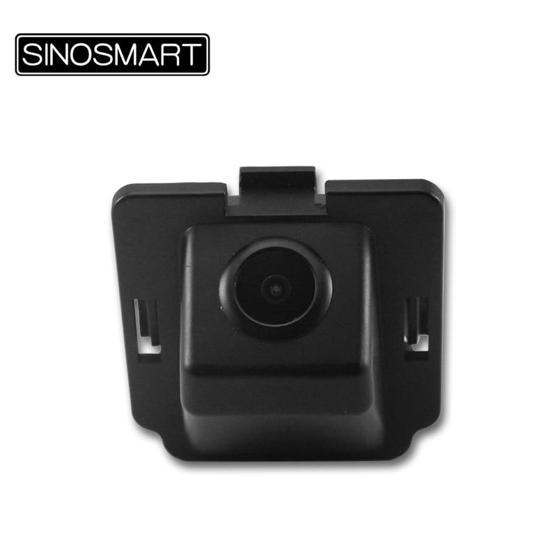 2010 Mitsubishi Outlander Camshaft: SINOSMART In Stock Special Parking Reverse Backup Camera