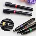 12 Colors Nail Art Pen for 3D Nail Art DIY Nail Polish Pen Set 3D Design Nail Beauty Tools Paint Pens Non-Toxic Pens W1