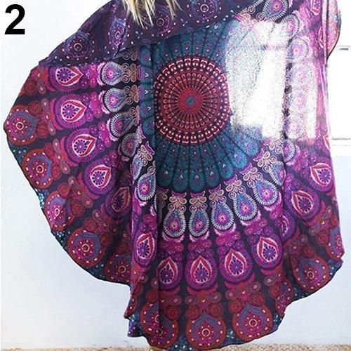 Boho Bohemian Hippie Summer Dress Swimwear Bathing Suit Sexy Beach Cover Up