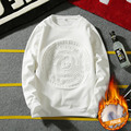 Long Sleeve Hoodies Men 's Pullover Sweatshirt Size:M-5XL
