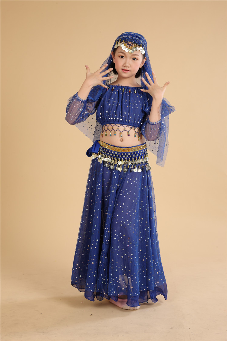 Online Get Cheap Indian Costumes Kids Aliexpress Com