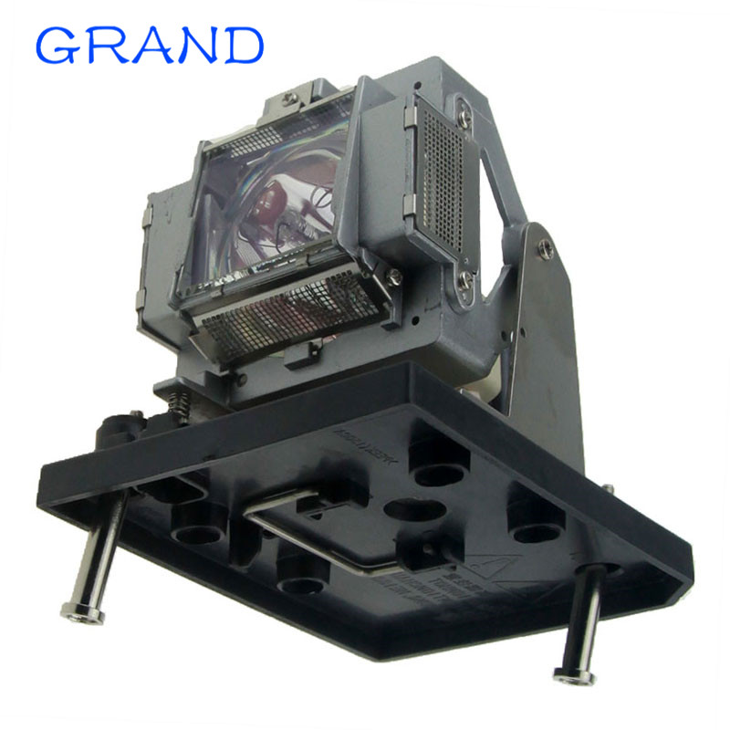 GRAND  NP04LP Projector Lamp With Housing For NEC NP4000/NP4001/NP4000 /NP4000G/NP4001 Compatible Projector Lamp