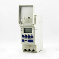 Retail Wholesale Time Relay Programmable Microcomputer Control Switch Timer Timer Switch Time Controller