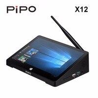 PIPO CAJA X12 TV 10.8