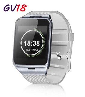 Free Shipping Hot 2016 New Smart Watch Phone 1 55 Bluetooth font b SmartWatch b font