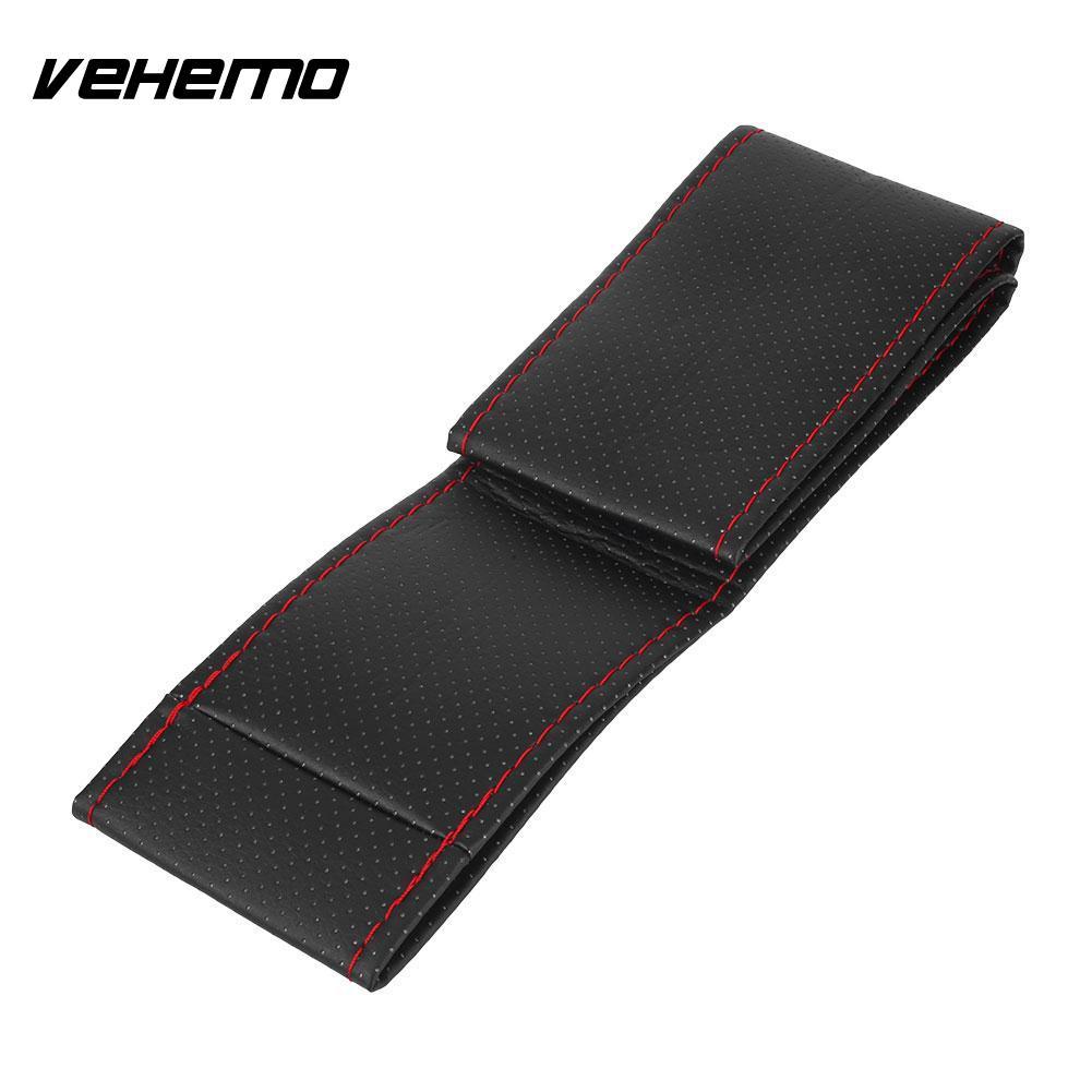 Vehemo Car Steering Wheel Cover Steering Wheel Cover with with Steering Wheel Car