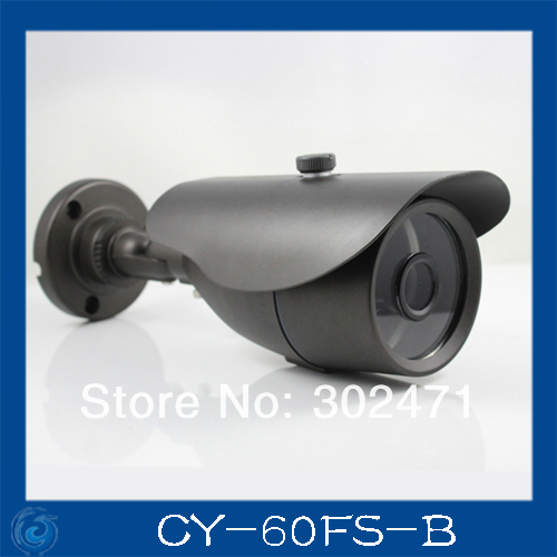 cctv camera Metal Housing Cover CY-60FS-B wistino cctv camera metal housing outdoor use waterproof bullet casing for ip camera hot sale white color cover case