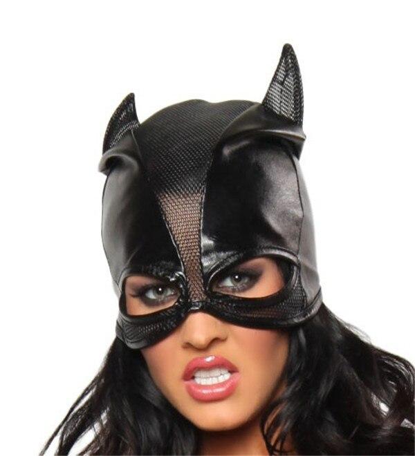 Сексуальные фото женщин в масках фото 611-351