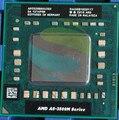 AMD Ноутбук ПРОЦЕССОР A8 3520 М A8-серии A8-3520m AM3520DDX43GX Гнездо FS1 ПРОЦЕССОРА 4 М Кэш/1.6 ГГц/Quad-Core