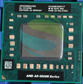CPU Del Ordenador Portátil AMD A8 3520 M A8-Series A8-3520m AM3520DDX43GX Socket FS1 CPU 4 M Caché/1.6 GHz/Quad-Core
