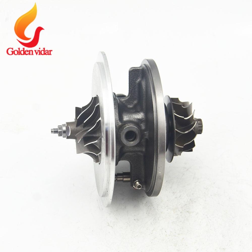 Garrett turbo GT2256V 724652-0001 724652 79517 turbocharger core cartridge CHRA For Ford Ranger 2.8 HS2.8 HT 128 HP 2002 цена