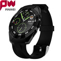 PINWEI Smart Watch G5 Sports Watch for iphone Android Phone Heart Rate Monitor Pedometer Sleep Tracker Remote Camera Relogio