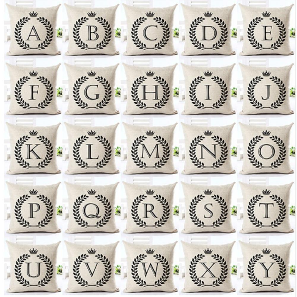 Επιστολόχαρτο Μαξιλάρι Εξώφυλλο - Αρχική υφάσματα - Φωτογραφία 1