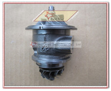 Free ship Turbo Cartridge CHRA TD025 28231-27000 49173-02410 For HYUNDAI Elantra Trajet Tucson Santa Fe 00- D4EA 2.0L CRDi 83kw