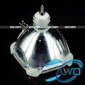 De alta calidad (1 unids) lámpara para philips lca3122 lc3631 lc3631/17 lc6281 lc6281/17 lc6281/40 lc6285 lc6285/17 lc6285/40 proyector