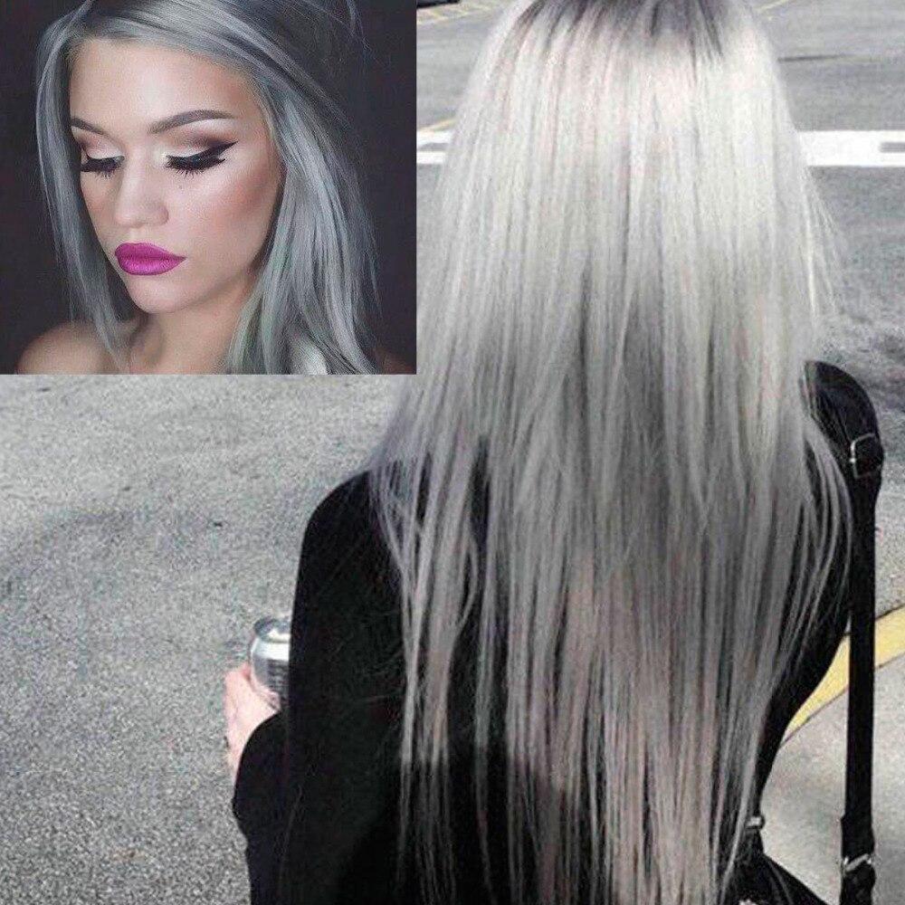 100 ml profesionalizar personal gris claro color crema - Color gris claro ...