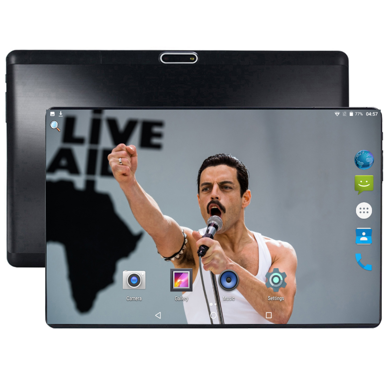 2019 Newest 10 inch Tablet PC Android 8.0 4GB RAM 64GB ROM Octa Core 8 Cores Dual Cameras 5.0MP 1280*800 IPS Phone Tablets+Gifts2019 Newest 10 inch Tablet PC Android 8.0 4GB RAM 64GB ROM Octa Core 8 Cores Dual Cameras 5.0MP 1280*800 IPS Phone Tablets+Gifts